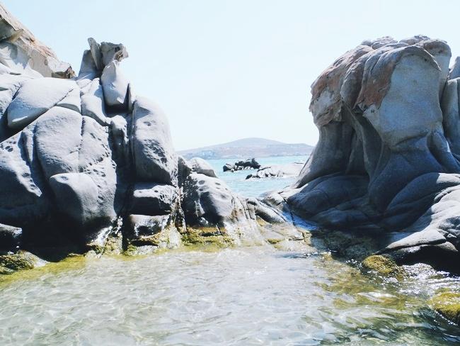 Kolimbithres beach,Paros.Kolimbithres plaza,Paros.Best Paros beaches.Paros plaze.What to see in Paros.Παραλία Κολυμπήθρες Πάρος.Paros travel guide.