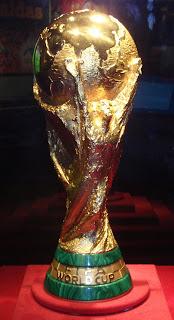 Copa del Mundo, FIFA