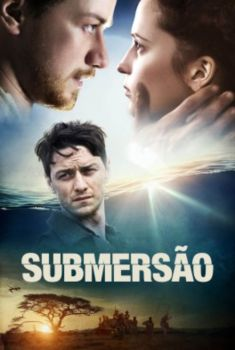 Submersão Torrent - BluRay 720p/1080p Dual Áudio
