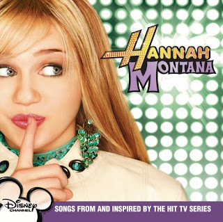 ... got pregnant and had her baby...We bonded over Hannah Montana Heroes.