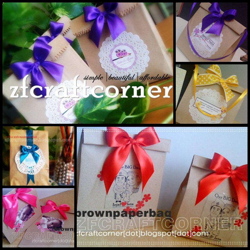 Door gift untuk majlis cukur jambul di malaysia ask home for Idea door gift cukur jambul
