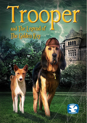 Trooper and the Legend of the Golden Key (2012)