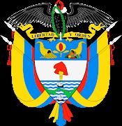 Escudo de Colombia escudo de colombia