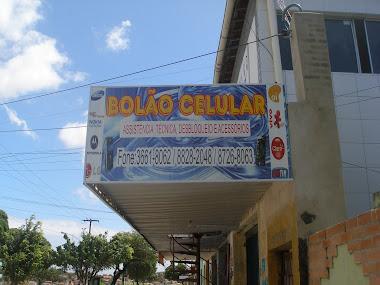 BOLÃO CELULAR