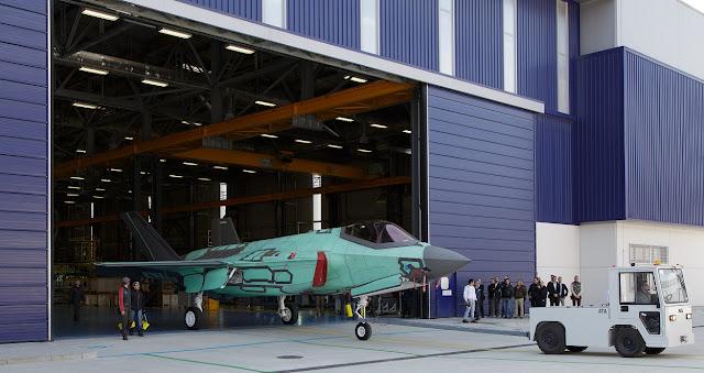 F-35 AL-1