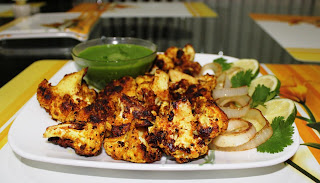 Tandoori Gobi