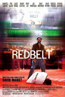 Watch Redbelt (2008) movie free online
