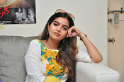 Colors Swathi photos at Tripura Movie Interview-thumbnail-1