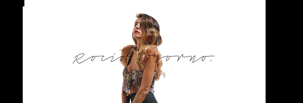 Rocío Osorno - Blog