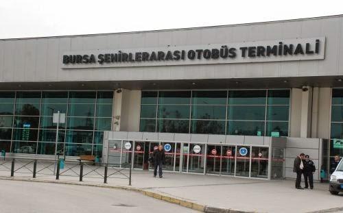 bursa otobüs terminali ile ilgili görsel sonucu