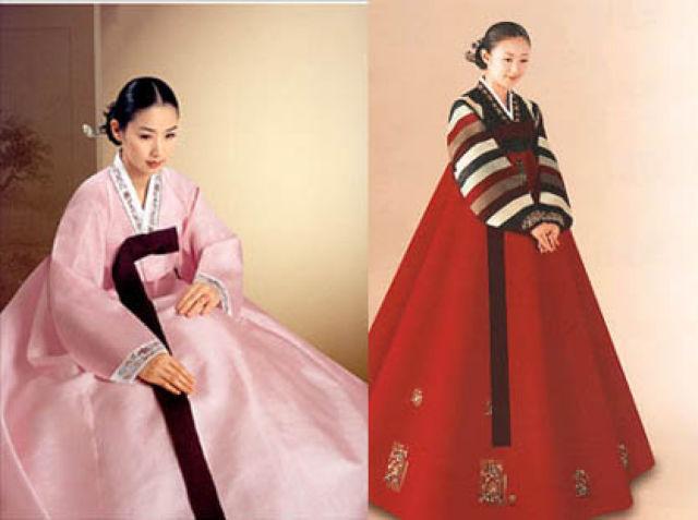 Sejarah Hanbok Baju Tradisional Korea, Ternyata Anggun, Rapi & Cukup