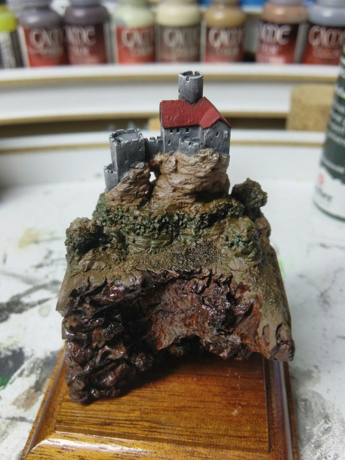 kleine Burg
