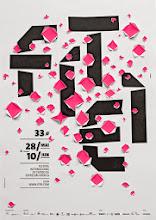 33º FITEI [2011] - CARTAZ