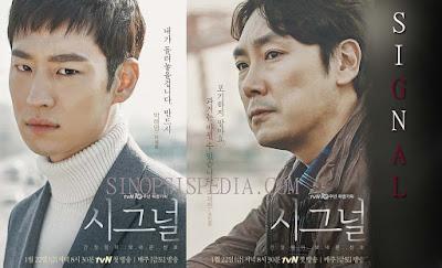 Biodata Pemeran Drama Korea Signal