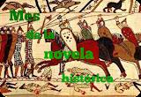 Mes temático de novela histórica