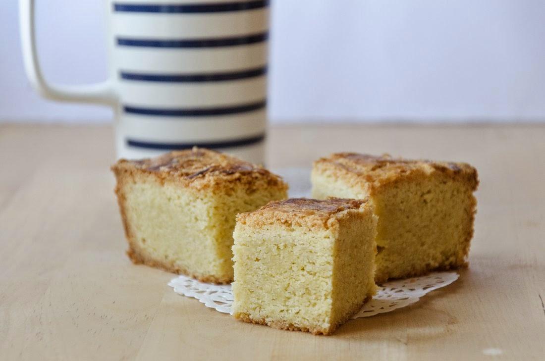 gateau breton - recette