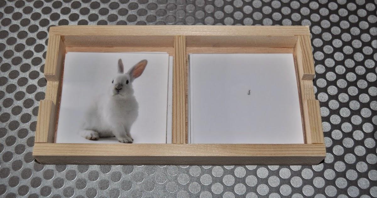 ma petite fabrique montessori  plateau de pr u00e9sentation pour les jeux de loupe