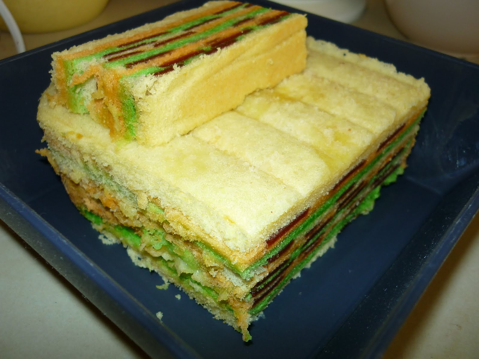 kek lapis Dayang salhah kek lapis best gift idea for any festive event  get one today .