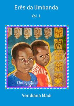 Livro: Erês da Umbanda