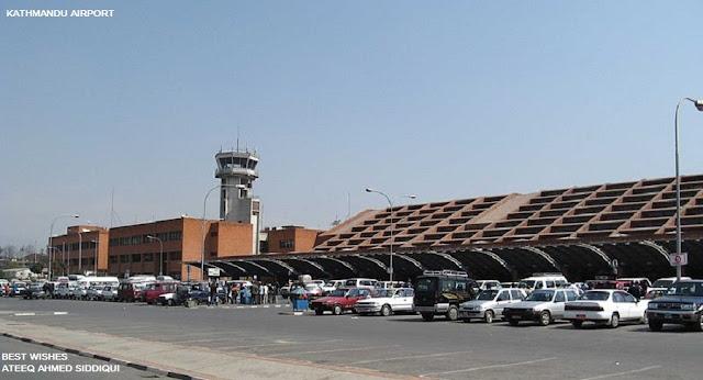 நேபாளம்-அழகான படங்கள்.... Nepal+-+Kathmandu+Airport
