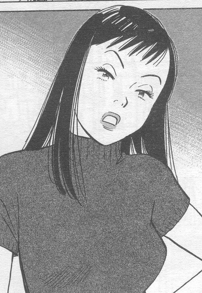 QUE COMIC ESTAS LEYENDO? - Página 3 Yukiji%2Badulte