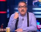 برنامج  25/30  - تقديم  إبراهيم عيسى حلقة الأربعاء 4-3-2015