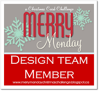 Merry Monday Design Team 2014