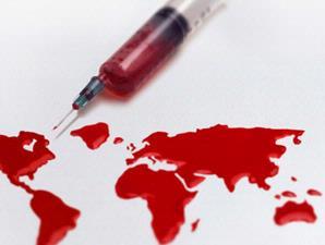 Penularan HIV AIDS di Indonesia