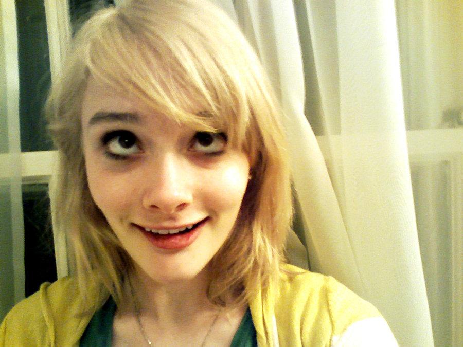 Dumb Blonde Images 47