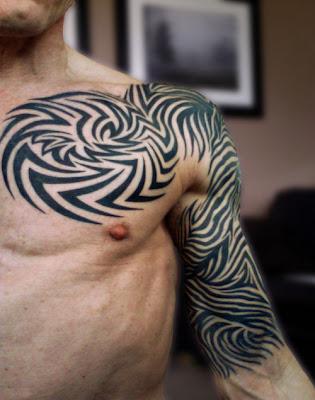 tribal tattoos -61