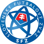 National Footbal Team Logo Slovakia PNG