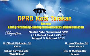 DPRD Kota Tarakan