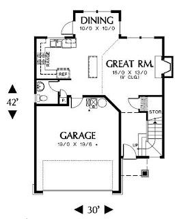 Planos de casas modelos y dise os de casas agosto 2012 for Diseno de casa de 90 metros cuadrados