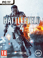 Download Game BattleField 4 For PC Iso
