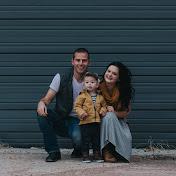 Benjamin , Emily And Cedric
