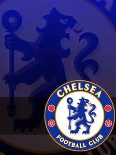 Hình Nền Logo Đội Bóng Chelsea Đẹp