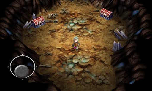 walkthroughs FINAL FANTASY III 1.0.5 APK + DATA (Android)