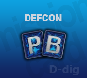 Defcon - Mission Card Point Blank | Syarat dan Hadiah/Bonus