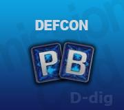 Defcon - Mission Card Point Blank | Syarat dan Hadiah/Bonus