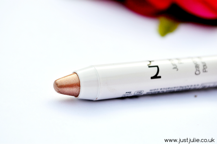 NYX Blogger of the Month