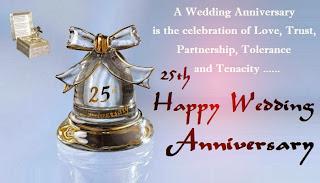 Happy Wedding Anniversary Wishes 2