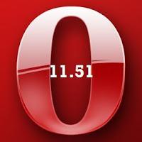 Opera 11.51