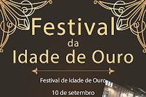 ELVAS: FESTIVAL DA IDADE DE OURO