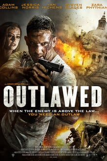 Watch Outlawed Online Free in HD