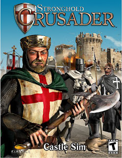 Download Game Stronghold Crusader Full Version