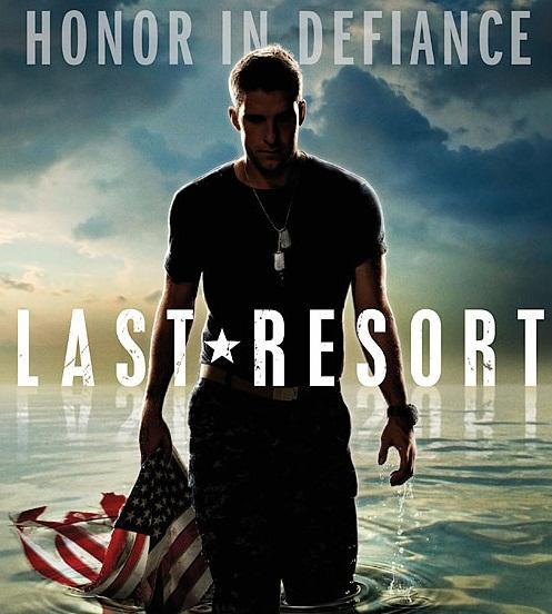 Last Resort - Finale