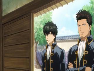 Assistir Gintama (2015) - Episódio 29 Online