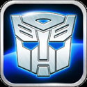 TRANSFORMERS Legends App Icon Logo By Mobage Inc