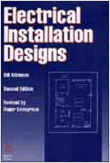 Electrical Installation Designs by Stephen Herman