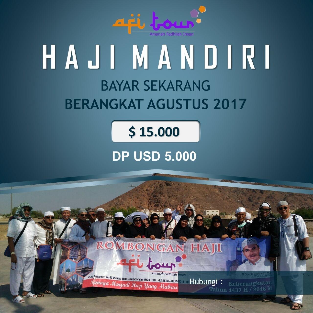 Haji Plus